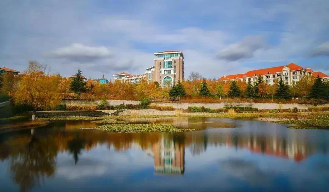 我国首个海工基础科学中心落地中国海洋大学