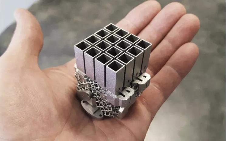 3.3亿美元!3D打印服务厂商Protolabs收购3D Hubs