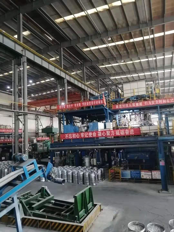 青海聚能钛业一季度生产总量达到1750吨 并呈持续向好态势