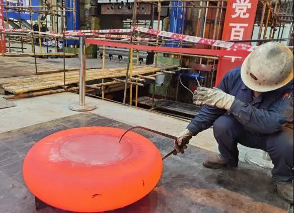 三角防务:全球最大3万吨等温模锻液压机项目在西安航空基地热试成功